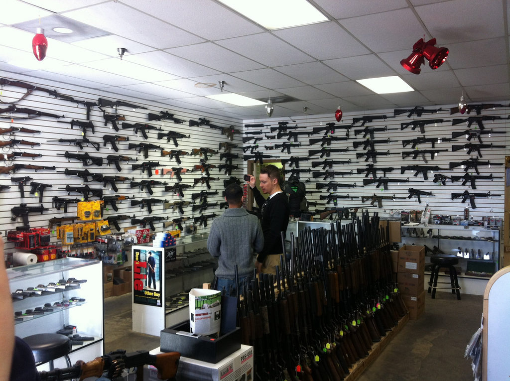 Straw Purchases of Firearms in Pennsylvania: Protecting Yourself From Criminal Prosecution