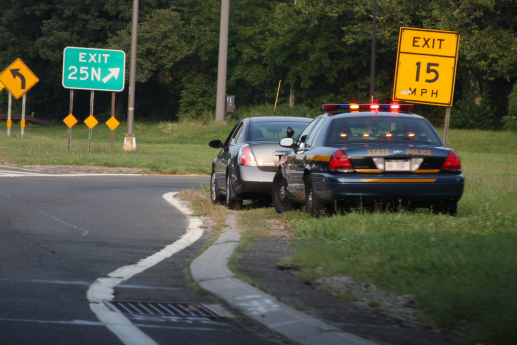 Driving on a Suspended License: Knowing the Consequences