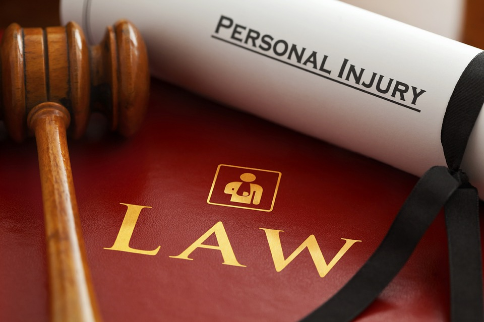 Injured in a Slip and Fall Case: What Victims Should Immediately Do