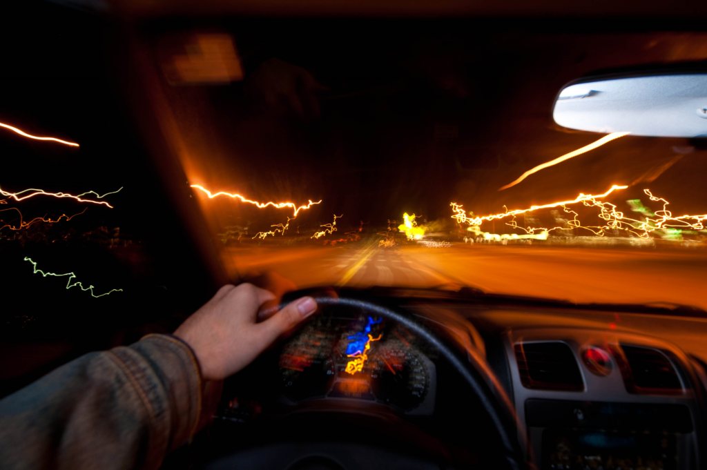 DUI-Controlled Substance: Driving Under the Influence of Drugs