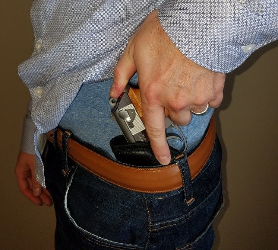 License to Carry: How to Obtain a Concealed Carry License in Pa